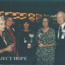Image of Unknown at 1993 reunion in Albuquerque