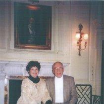Image of Ginny Ellis and Eldon Ellis