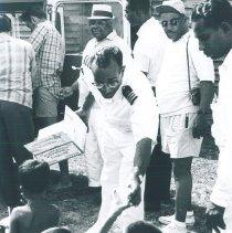 Image of William Jackson at Prithipura Home in Ceylon.