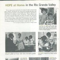 Image of HOPE News vol 8 No 2/1970 Pg 4