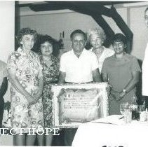 Image of Sr.Meza,Dr Hiers,Sra Saenz,Sr Meza,Sra Tannhauser,Sra Machado,Dr Vinate