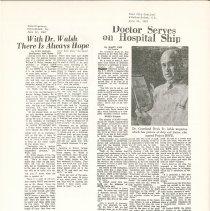 Image of Dr. Courland Davis Jr.