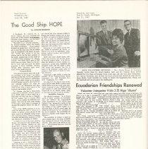 Image of L. Morris Johnson; Gladys Bruno; Stuart Barden; Charles Ryan; C. Parkiinson