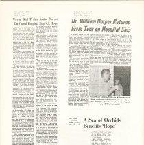 Image of Burkholder, Dorothy, Dr. William Harper