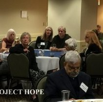 Image of Alumni at the 2016 Reunion in Washington DC