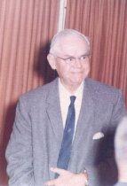 Image of Col. Wilbur S. Nye