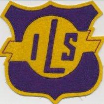 Image of Irvines Landing school badge