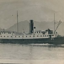 Image of Union Steamship Chelohsin