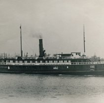 Image of Union Steamship Cheam