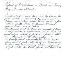 Image of John Wray letter to Mr. McHugh p5