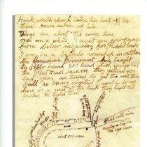 Image of Copy of Hllow Fiddelbp2ack letter