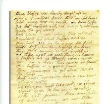 Image of Copy of Hllow Fiddelback letter p3