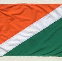 Image of British Columbia Packers Ltd. flag