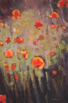 Image of Sweet Orange Poppies