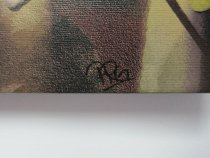Image of 2007.278 Proper Left Panel Signature