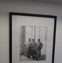Image of Van De Zande, Doug - Louie Van Meter, Rob Barcino, Tony Genella