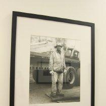 Image of Van De Zande, Doug - Ricky Nelson Jones