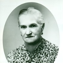 Image of Margaret Jane Grenfell