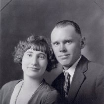 Image of John and Mildred Tripp
