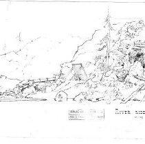 Image of River Ride-Mine, 1957