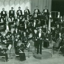 Image of Jefferson Symphony Orchestra c.1970s