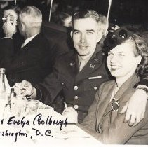 Image of Frank and Evelyn Coolbaugh