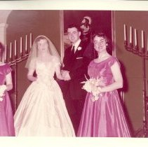 Image of Howe Deffeyes wedding