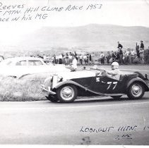 Image of Lookout Mountain Hill Climb, 1953