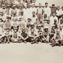 Image of Coors Brewery Employees, 1936