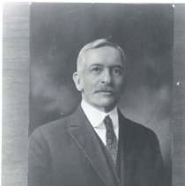 Image of Dr John Perry Kelley
