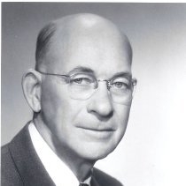 Image of Roger Q. Mitchell