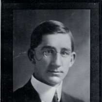Image of Harold V. Crawford