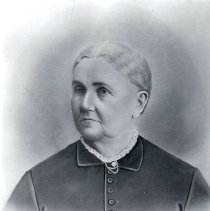 Image of Martha Wikstrom