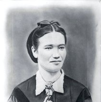 Image of Anna Wikstrom Welty