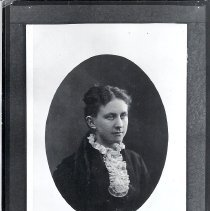 Image of Mary Smith Manahan