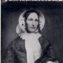 Image of Mary Temple Smith