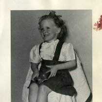 Image of Constance Jean Parfet