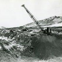 Image of TL-25K Dragline at George Parfet Estate
