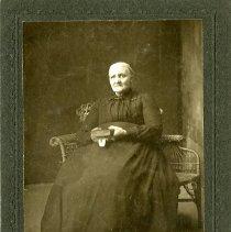 Image of Sarah Ann Parfet