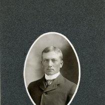 Image of Ernie Morris