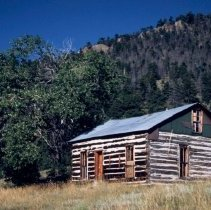 Image of Pearce Cabin on Pearce Ranch