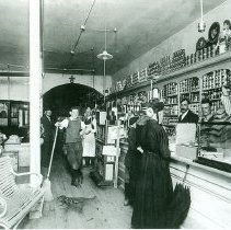 Image of Koenig's Mercantile interior