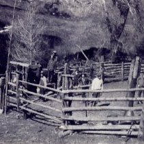 Image of Corrals at Tripp Ranch