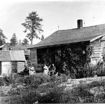 Image of Reynold's homestead