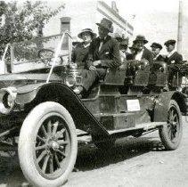 Image of Lookout Mt. Auto Road Tour Car