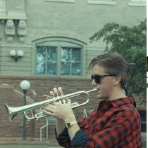 Image of CSM Trumpet Player
