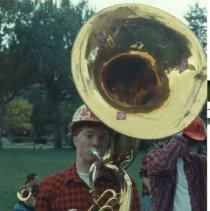 Image of CSM Tuba Player