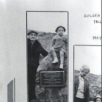 Image of Willard Moore II & Mrs MW Duncan