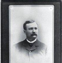 Image of Governor Alva Adams