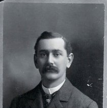 Image of Dr Horace Busnell Patton